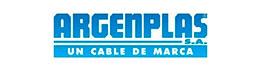 Logo de Argenplas
