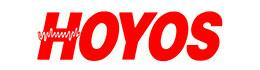 Logo de Hoyos