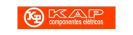 Logo de KAP