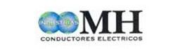 Logo de MH