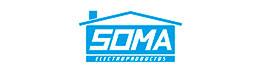Logo de Soma