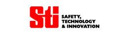 Logo de STI
