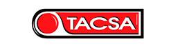 Logo de Tacsa