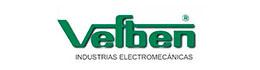 Logo de Vefben